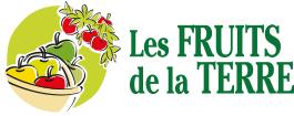 Logo Les Fruits de la Terre